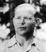 Lic. Dietrich Bonhoeffer