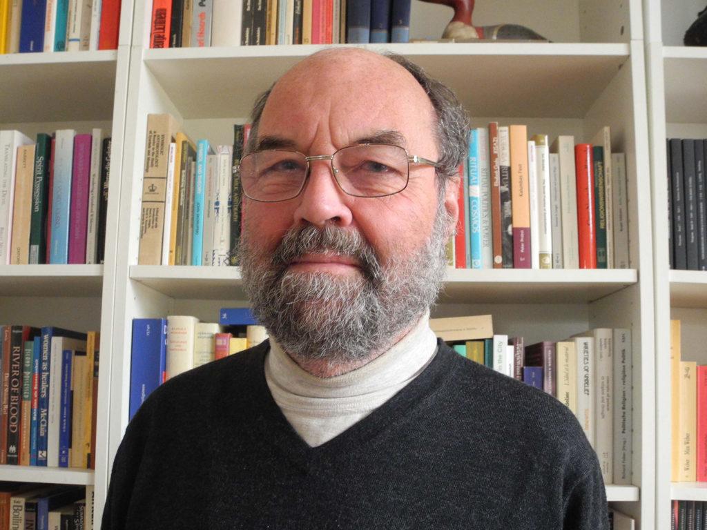 Pfr. i.R. Ulrich Luig